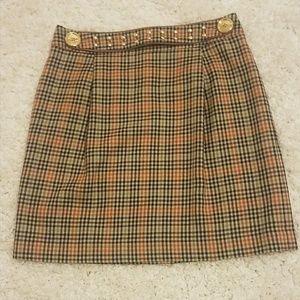 Tory Burch/ Skirt (size 12)